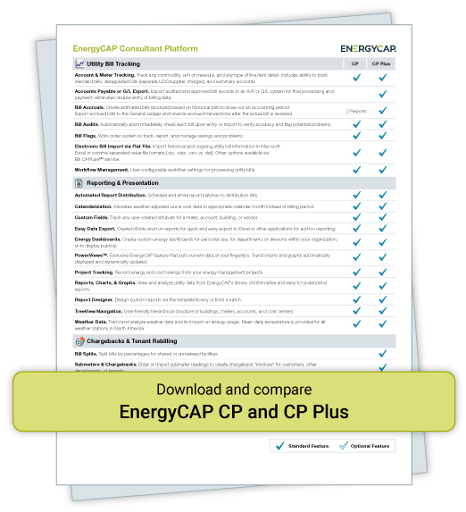 Download and compare - CP and CP Plus