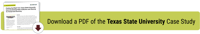 Download a PDF of the Texas State University Case Study