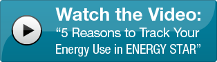 5 Reasons to Track Your Energy Use in ENERGY STAR
