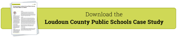 Download the Loudoun County Public Schools Case Study