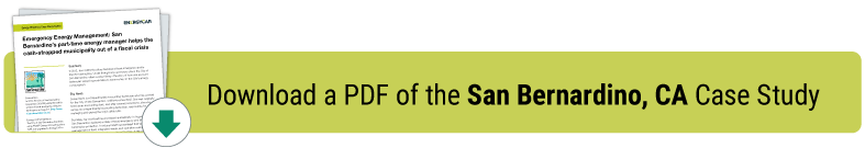 Download a PDF of the San Bernardino, CA Case Study