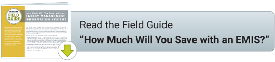 Read the Field Guide - How Much Will You Save with an EMIS?