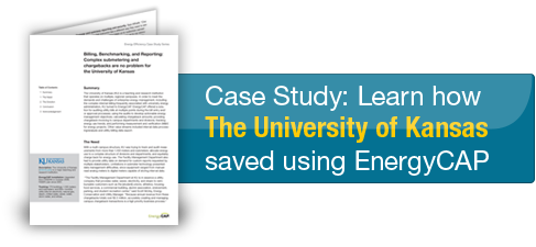 Read the University of Kansas Case Study