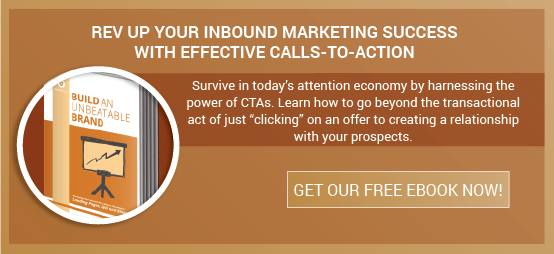 Download Increasing Your Inbound Marketing ROI today!