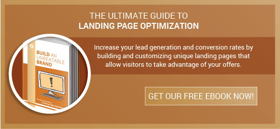 Download The Ultimate Guide to Landing Page Optimization