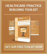 Healthcare practice building tool kit. Now is the time to enhance your inbound marketing strategy. Click to download the toolkit.
