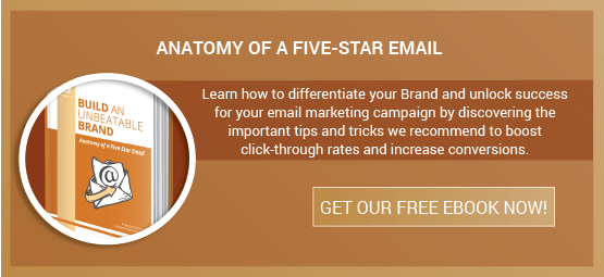 Download The Anatomy of a Five-Star Email