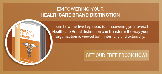 Download the Enhancing Your Healthcare Brand Experience eBook Now!