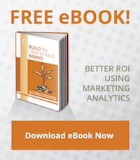 Download Better ROI Using Marketing Analytics today!