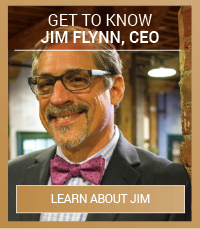 Get to Know Jim Flynn, CEO
