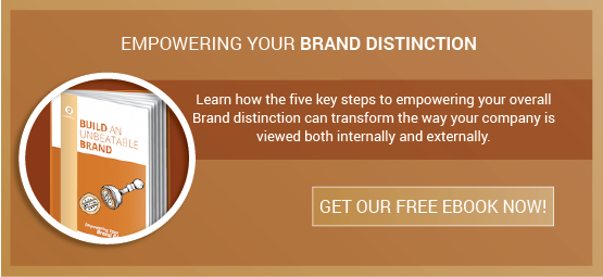 Download the Enhancing Your Brand Distinction eBook Now!