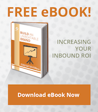 Dowload Increasing Your Inbound Marketing ROI today!
