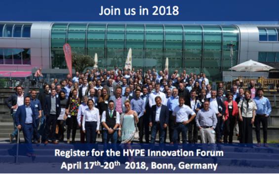 register for our bonn forum 2018