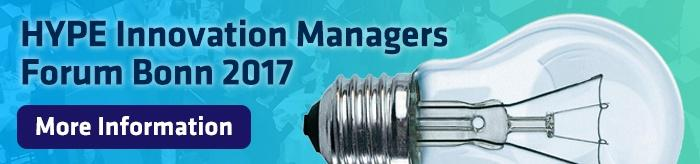 Innovation Managers Forum 2017 banner