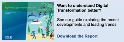download the digital transformation report