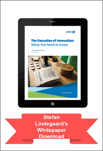 download white paper on the execution of innovation