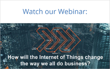 Watch IOT Webinar!