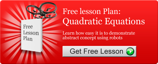 Get Free Quadratic Equations Lesson Plan