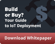 Download your Build or Buy Whitepaper