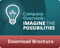 Company Overview: Imagine the Possibilities