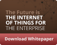 Free Internet of Things Analysis & ROI Consultation