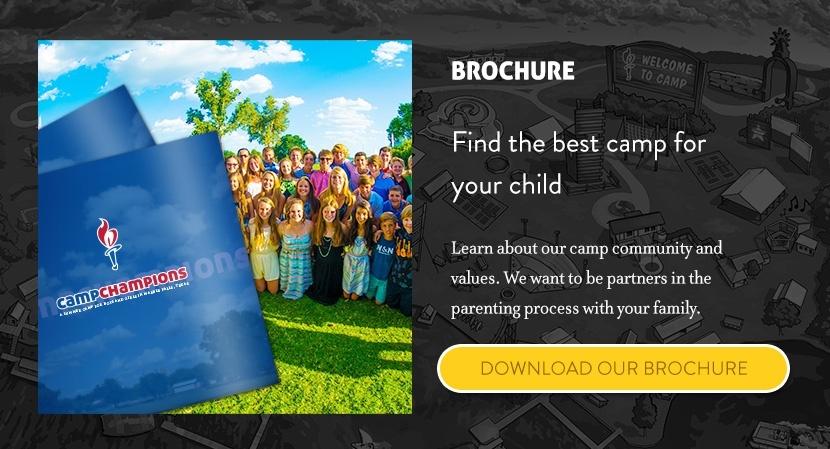 Schedule a Free 15-minute  Camper Assessment