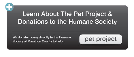 Learn about The Pet Project!