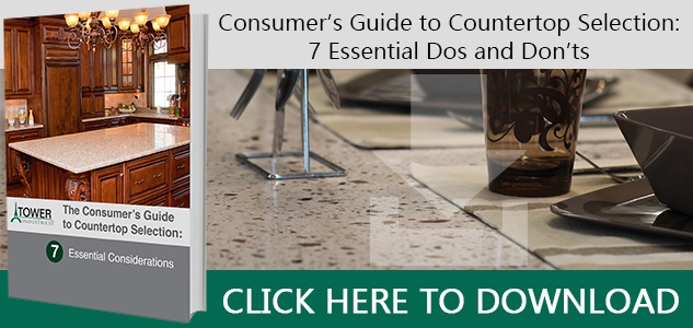 Consumer's Guide to Countertop Selection: 7 Essential Dos and Don't's