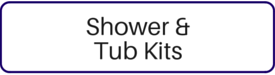 Solid Surface Shower and Tub Kits