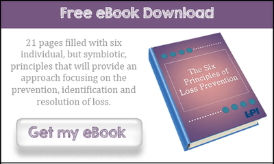 The 6 Principles of Loss Prevention