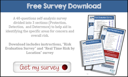 Risk Evaluation Survey Donwload