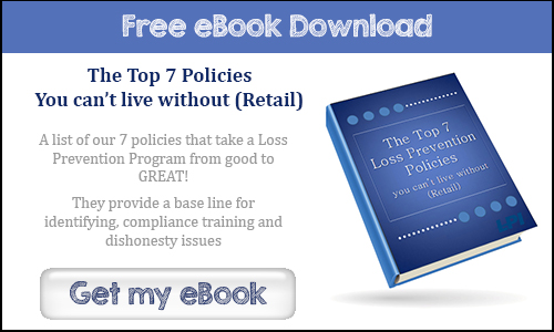 The Top 7 Loss Prevention Policies eBook Download