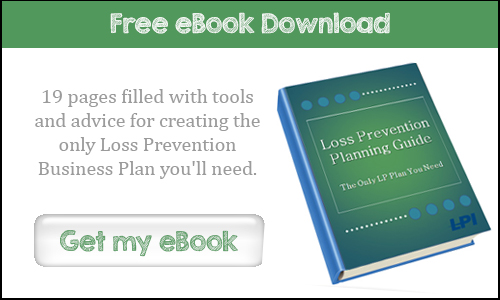Loss Prevention Planning Guide