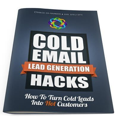 Download Cold Email Hacks... Free!