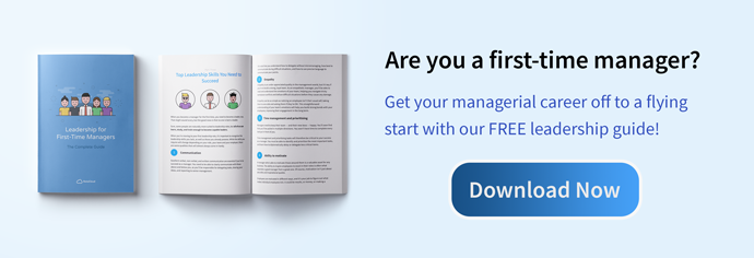 download free new manager guide
