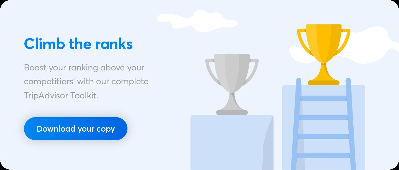 climb the ranks on tripadvisor button