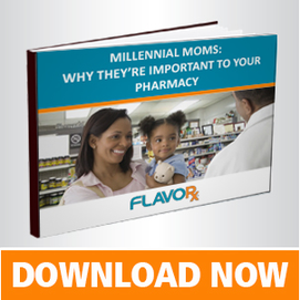 Millennial Moms Important in your Pharmacy