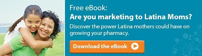latina moms ebook