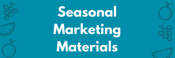download seasonal marketing materials