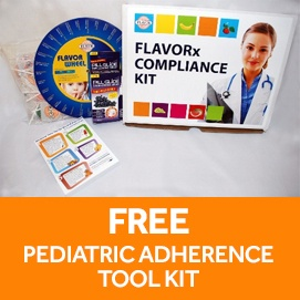 FLAVORx Nurse Practitioner Compliance Kit