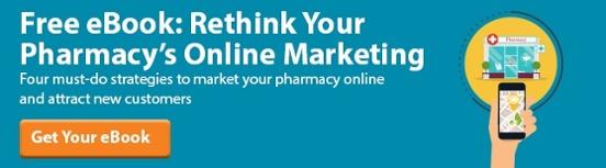 Rethink your pharmacys marketing