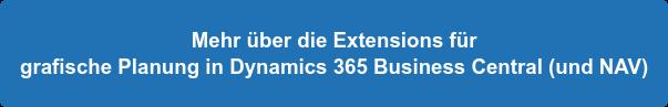 Mehr über die Extensions für  grafische Planung in Dynamics 365 Business Central (und NAV)
