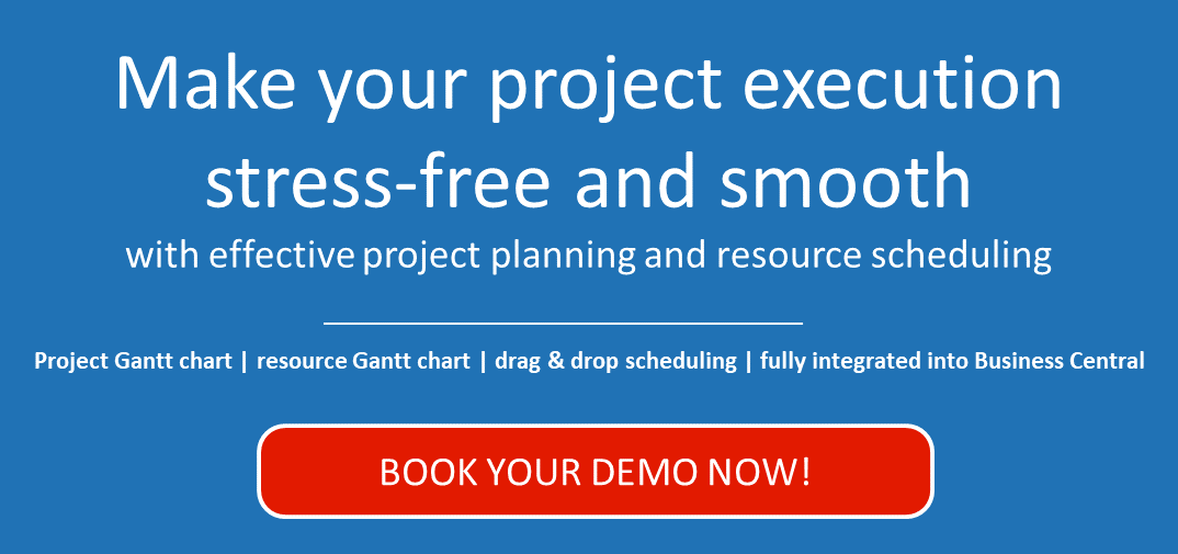 Book demo with visual scheduling expert
