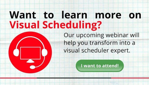 Visual Scheduling Quick Start Package