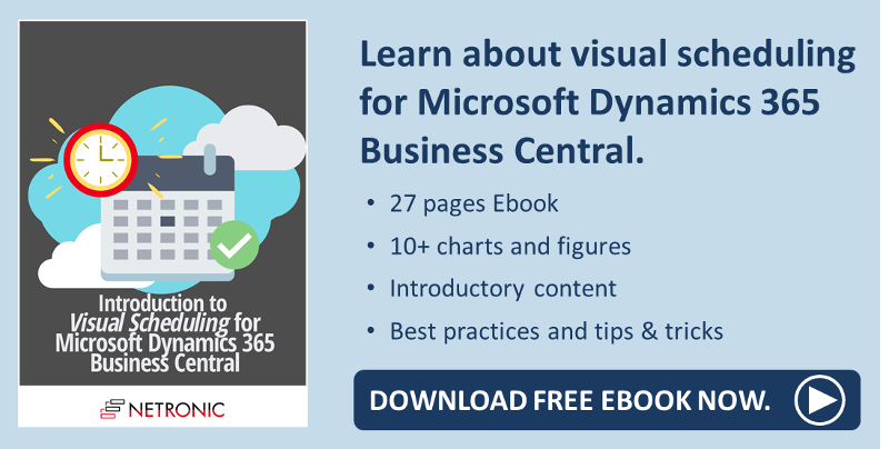 Learn more about visual scheduling: get a free Ebook.