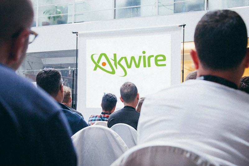Join Solufy in San Antonio for our AKWIRE User Group 2016