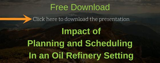 Presentation regarding Sinclair Oil's P&S program for Maximo using Solufy's AKWIRE Visual Suite