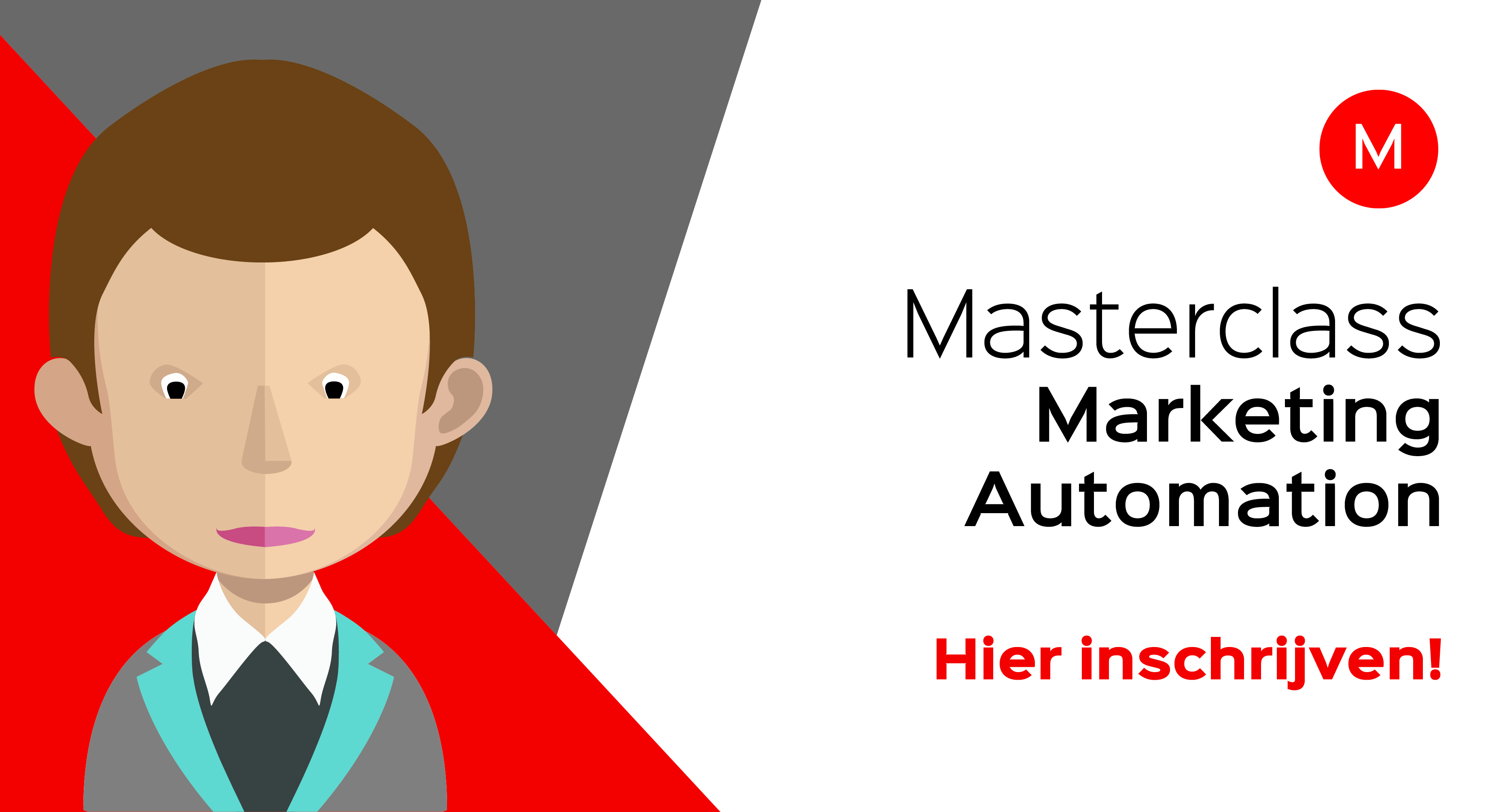 Marketing automation masterclass