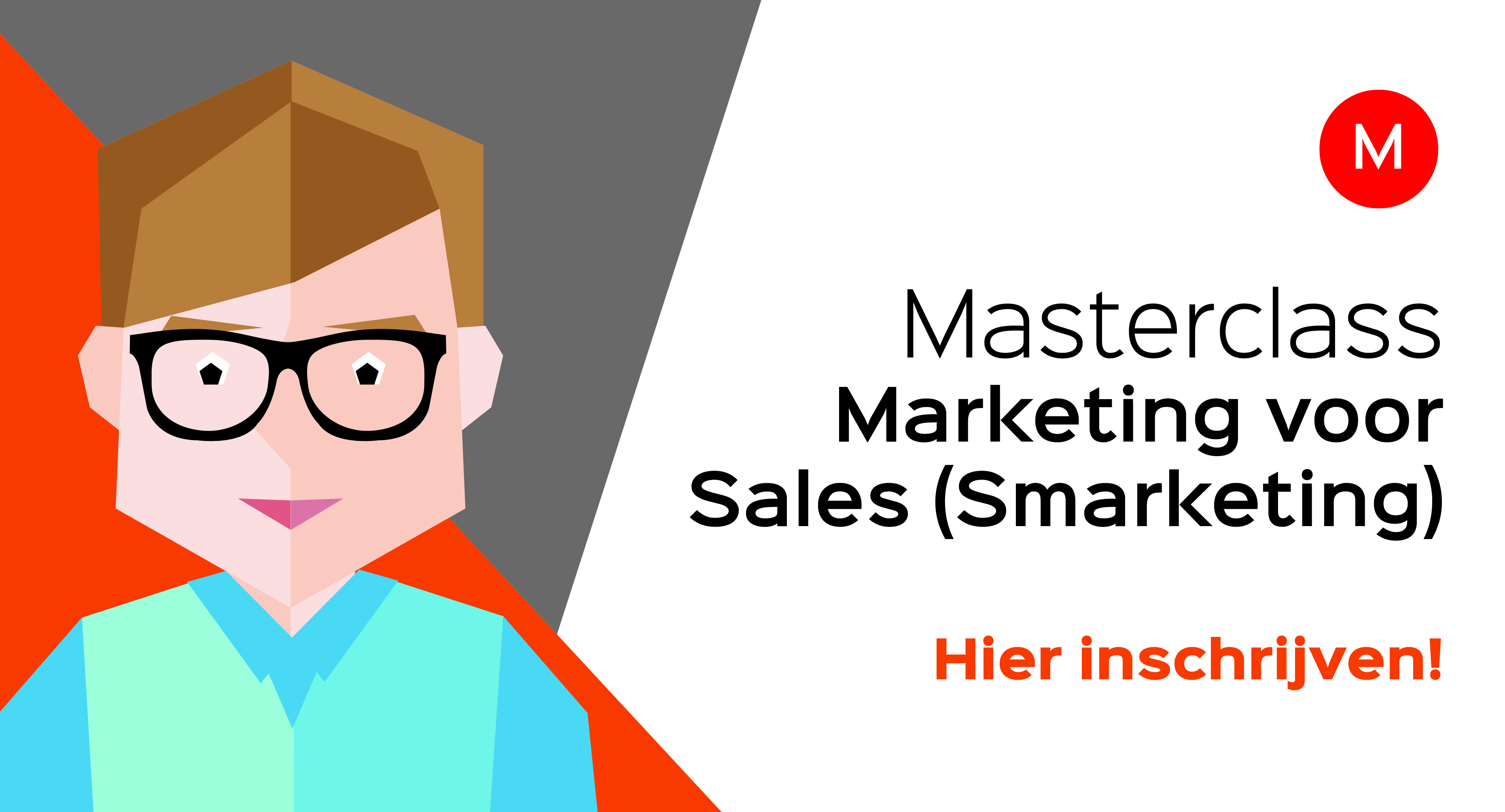 Marketing voor Sales masterclass