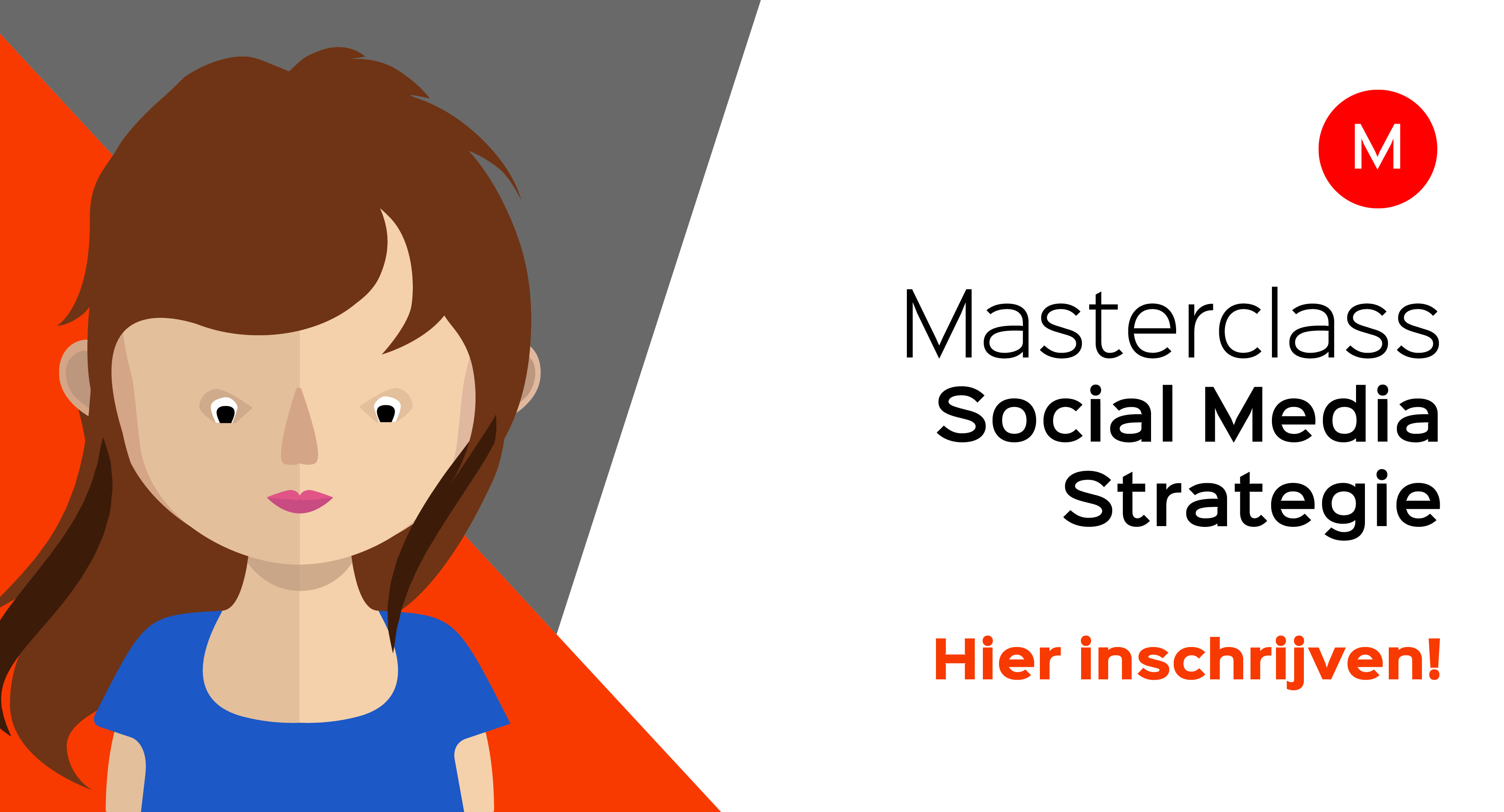 Masterclass Social Media Strategie